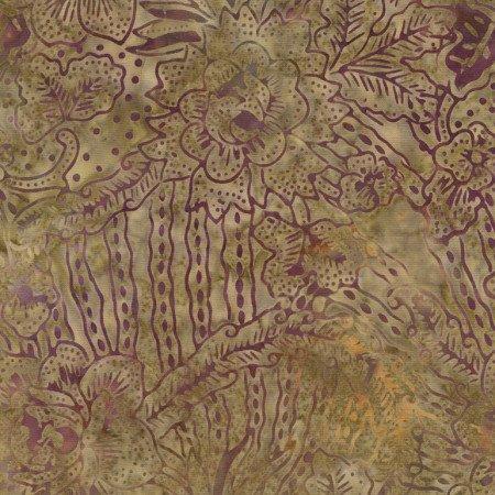 Timeless - Tonga Ochre - B3314