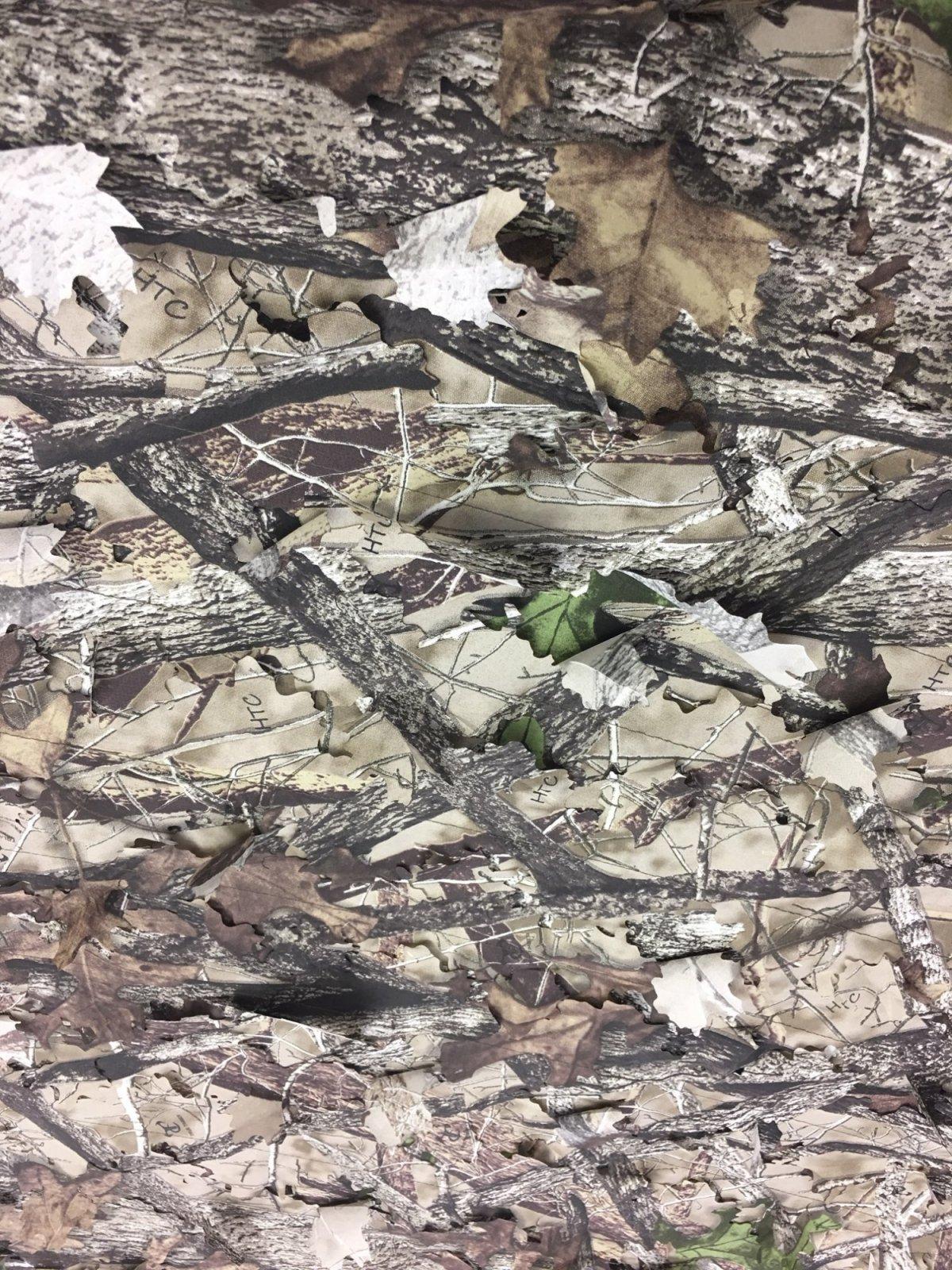 Foust Textiles - True Timber 3-D Camo