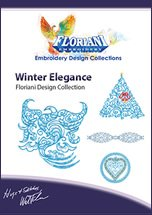 Floriani - Winter Elegance CD