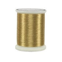 #007 Gold - Superior Metallics 500 yd. spool
