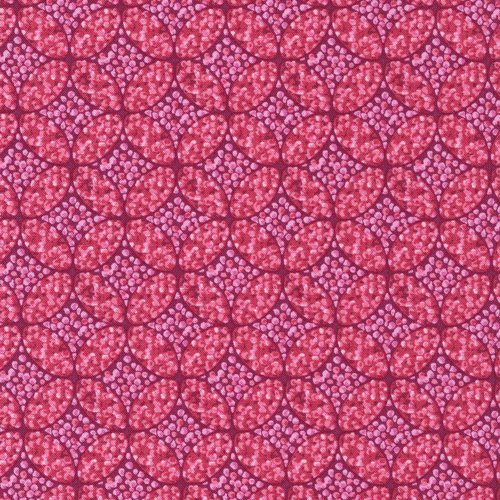 Block Party Butterfly Texture Pink