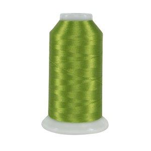 Superior Threads Magnifico #2097 Bright Moss - Magnifico 3000 yd. cone