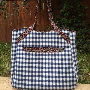 Alice Tote Bag Acrylic Templates