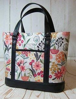 Bluebell Tote & Handbag Acrylic Templates