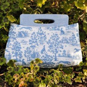 Coraline Clutch & Wristlet Acrylic Templates