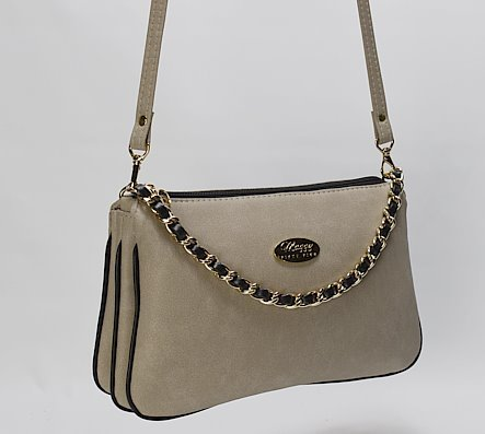 The Emma Triple Pouch Crossbody bag Acrylic Templates