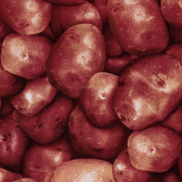 Farmer's Market Potato
