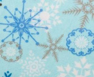 Ice Crystals Cuddle