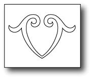 Julia Stencil Packet