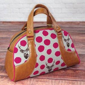 Maisie Bowler Handbag Acrylic Templates