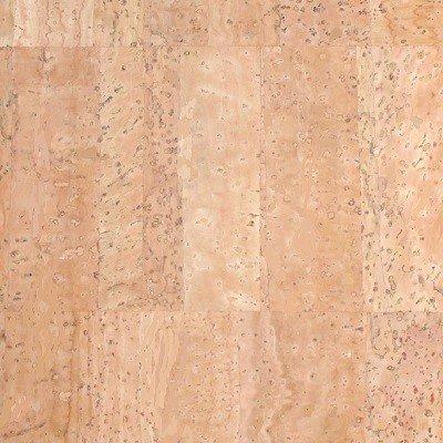 Natural cork fabric, Surface texture