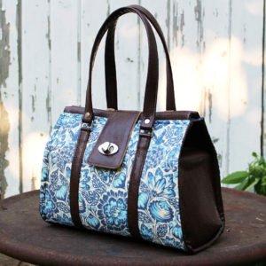 Nora Doctor Bag Acrylic Templates