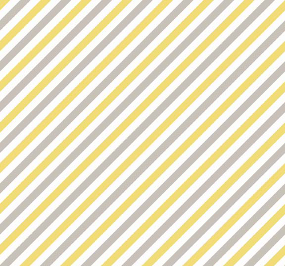 Oh Boy Boy Stripes Yellow C3304 Yellow