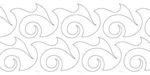 Seaside Swirl