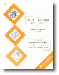 Simply Feathers
