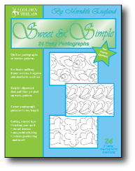 Sweet & Simple Pantographs