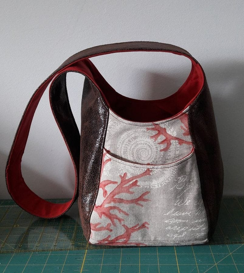 Handbag Templates for Swoon Sewing Patterns