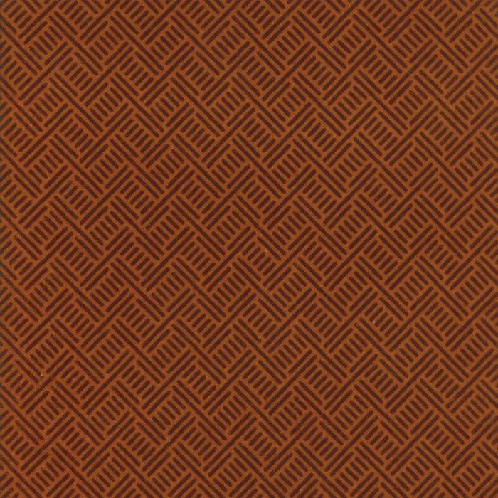 Wool & Needle Flannels V 1220-18F