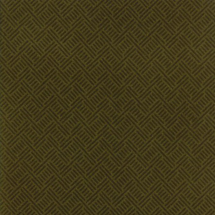 Wool & Needle Flannels V 1220-20F