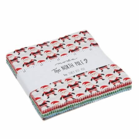 The North Pole Charm Pack 20580PP