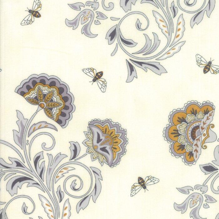 Bee Joyful 19871-15 Laurel White