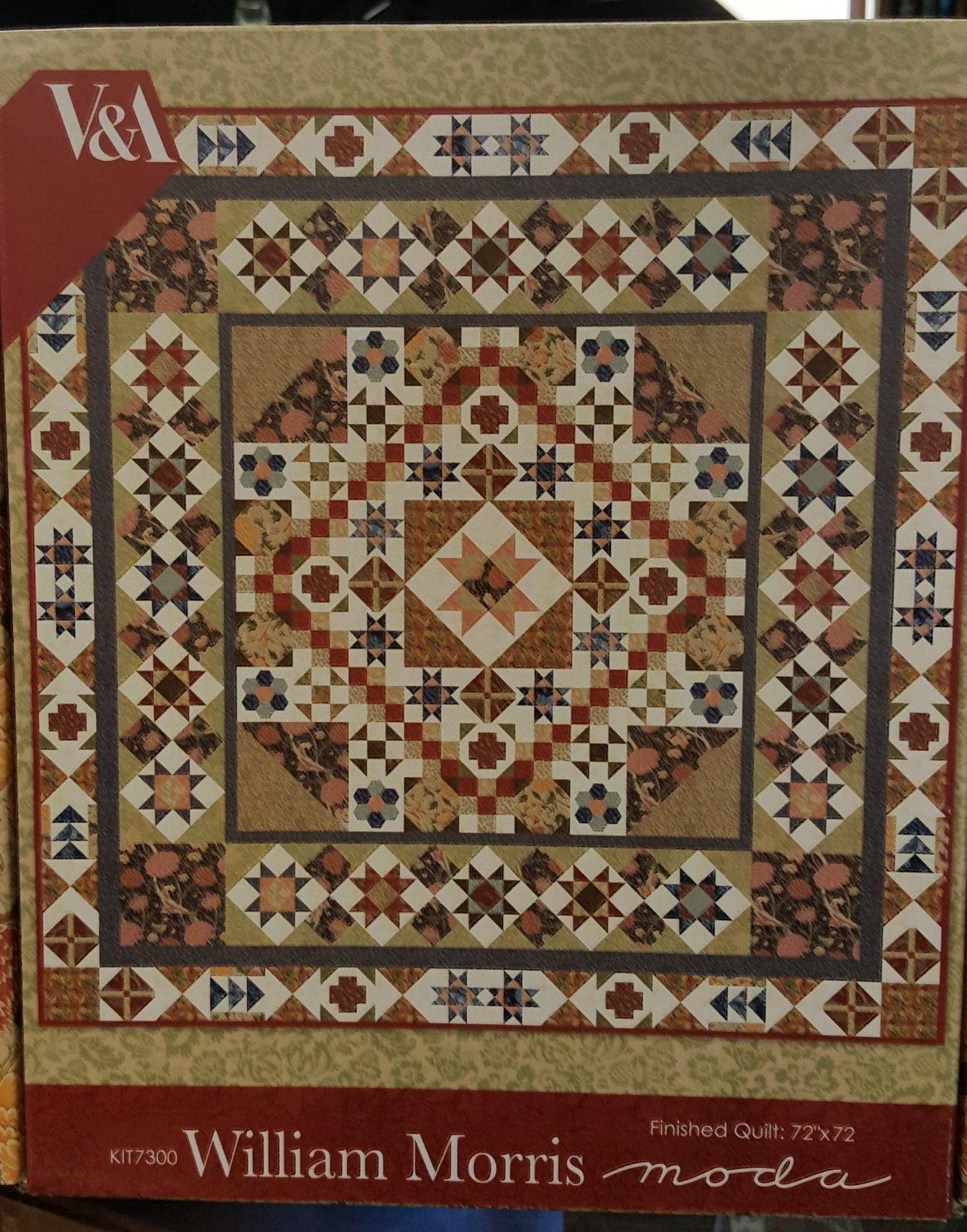 William Morris KIT7300
