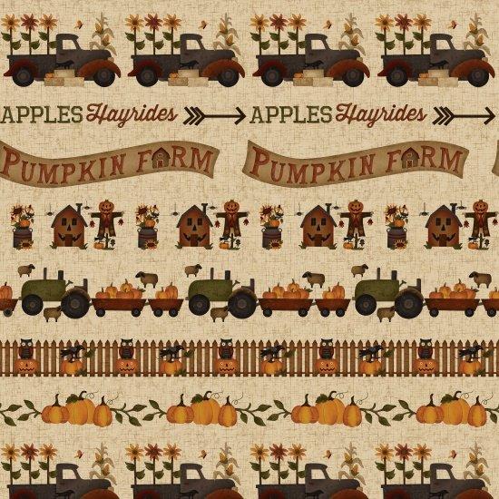 Pumpkin Farm 2051-44