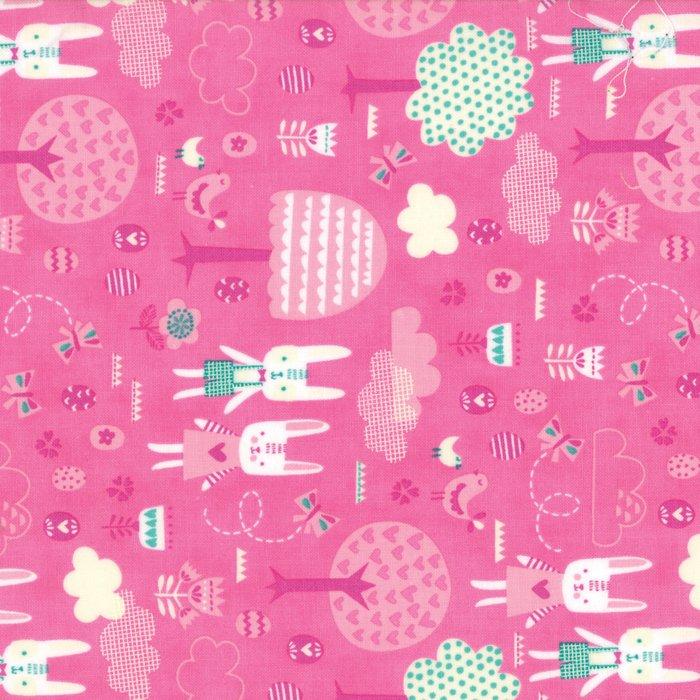 Spring Bunny Fun 20543-16