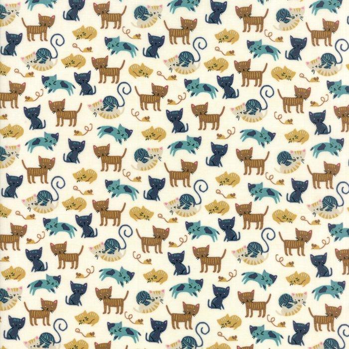 Woof Woof Meow 20564-21