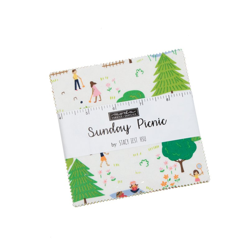 Sunday Picnic 20670PP