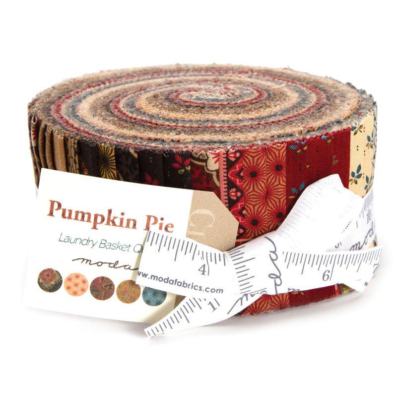 Pumpkin Pie Jelly Roll 42280JR
