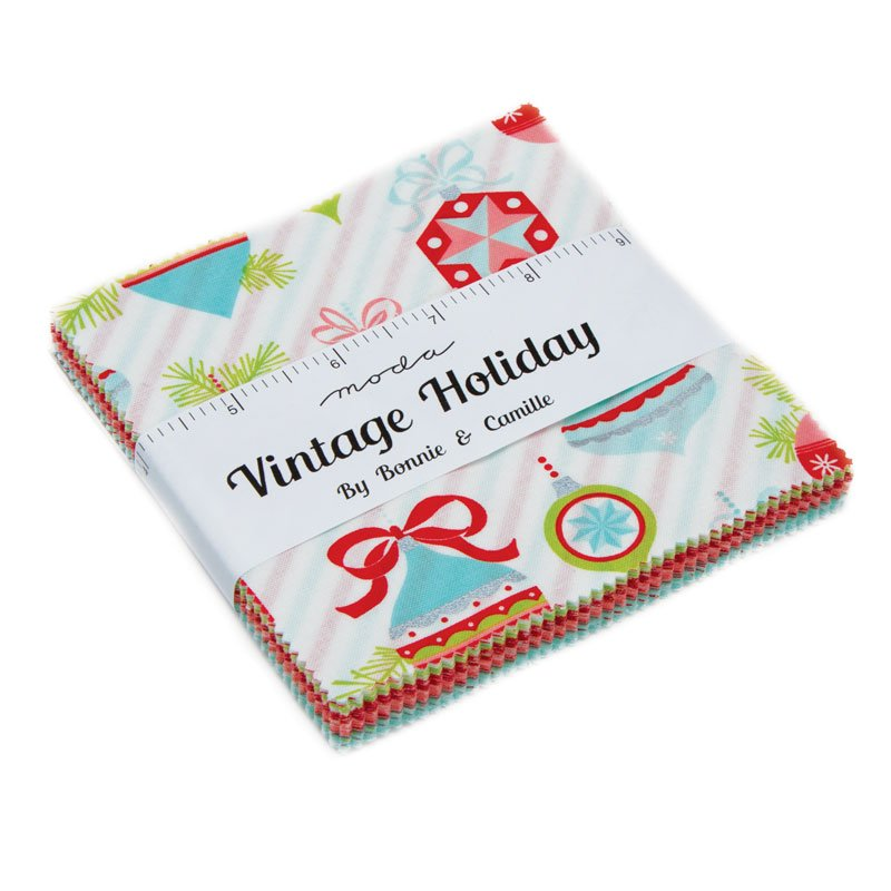 Vintage Holiday 55160PP