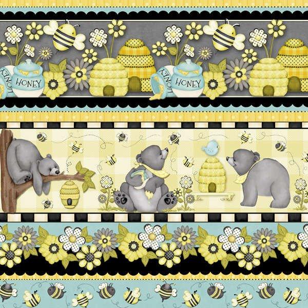 Honey Bee Mine 6190-49