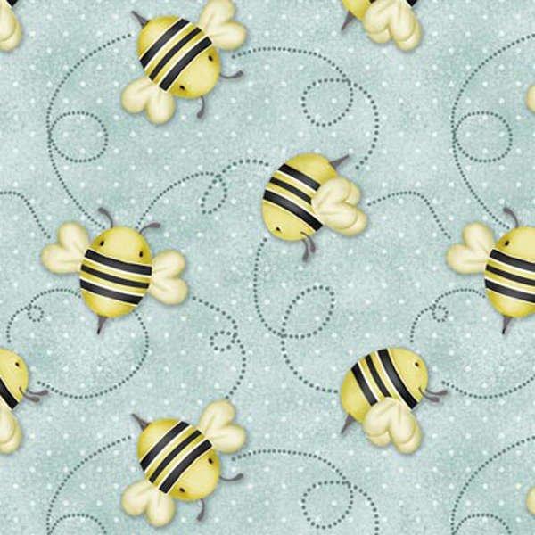 Honey Bee Mine 6199-11