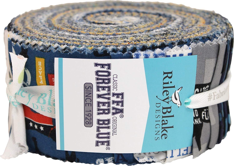 FFA Forever Blue RP-7210-40