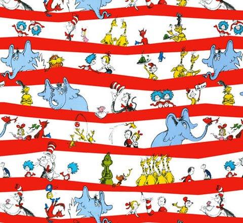 Celebrate Seuss! ADE-10788-203 Celebration