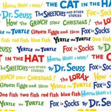 Celebrate Seuss! ADE-10789-203 Celebration
