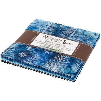 Artisan Batiks Northwoods 8 Evening CHS-795-42