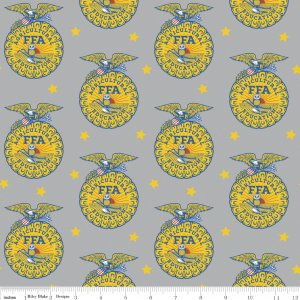 FFA Forever Blue C7211 Gray