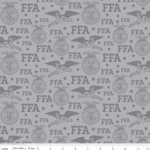 FFA Forever Blue C7216 Gray