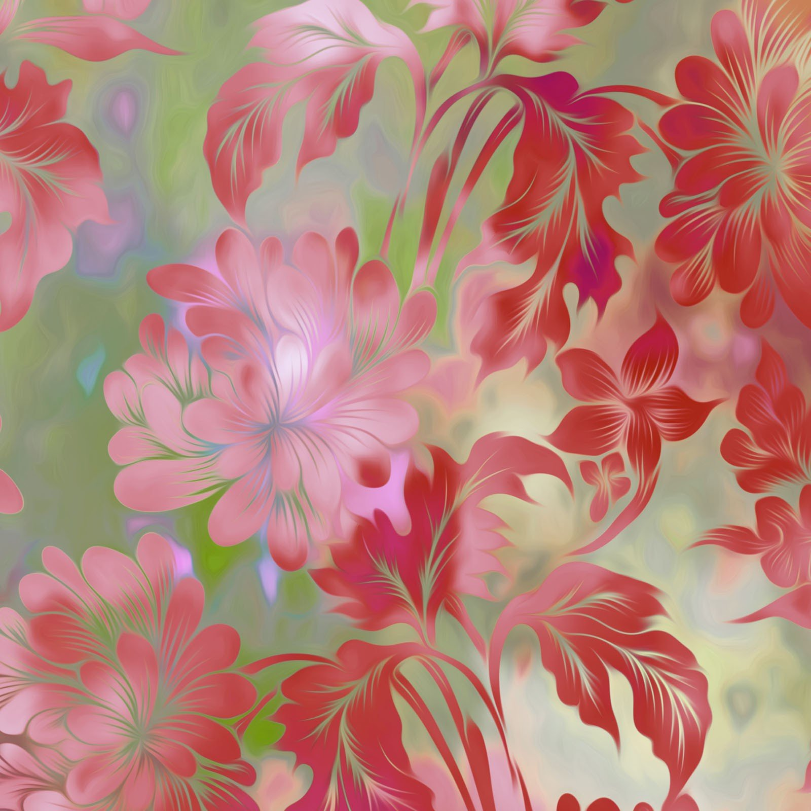 Diaphanous 2ENC-2 Blush Daydream