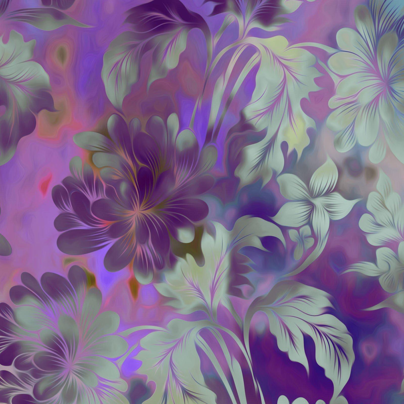 Diaphanous 2ENC-4 Lavender Daydream