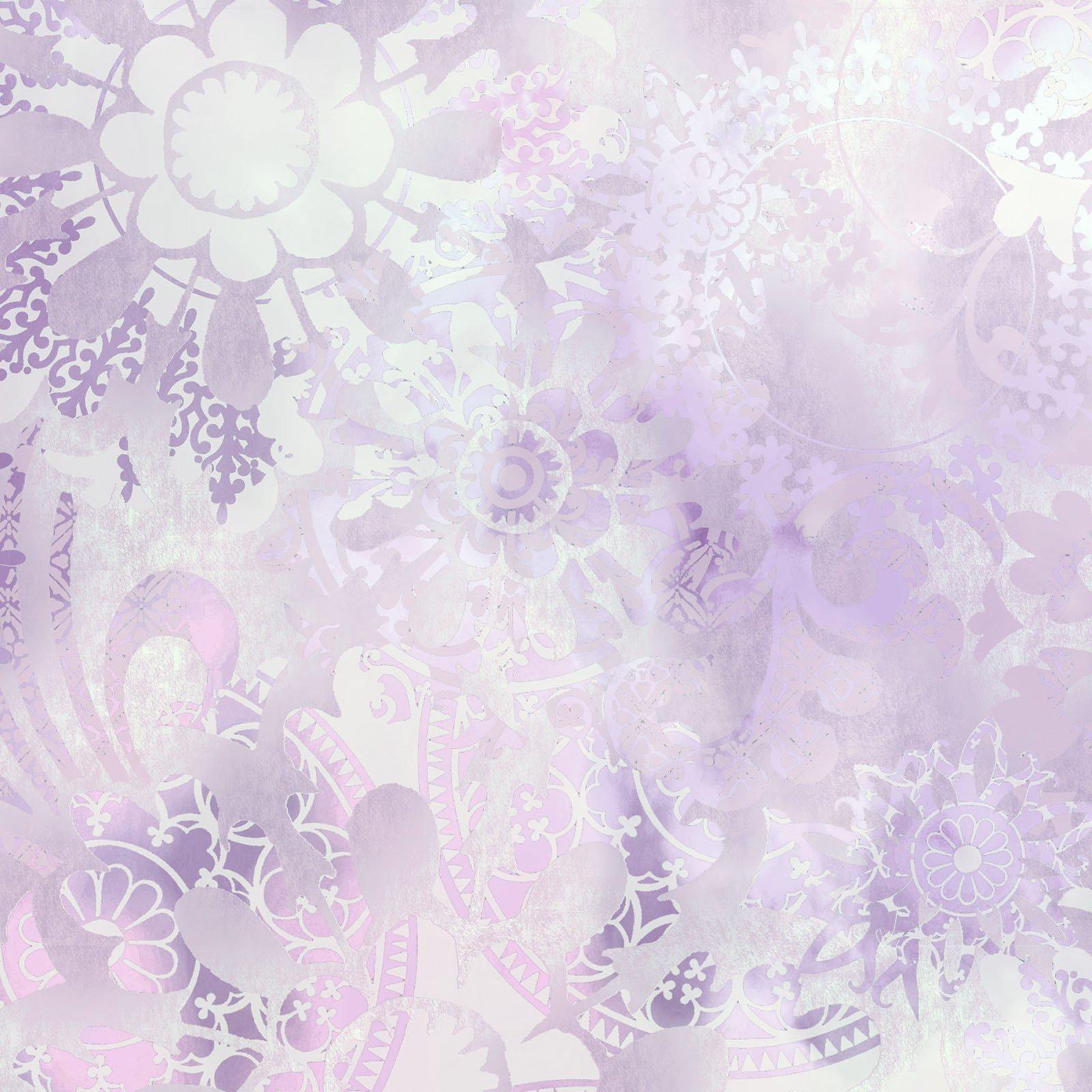 Diaphanous 4ENC-3 Lilac Lace