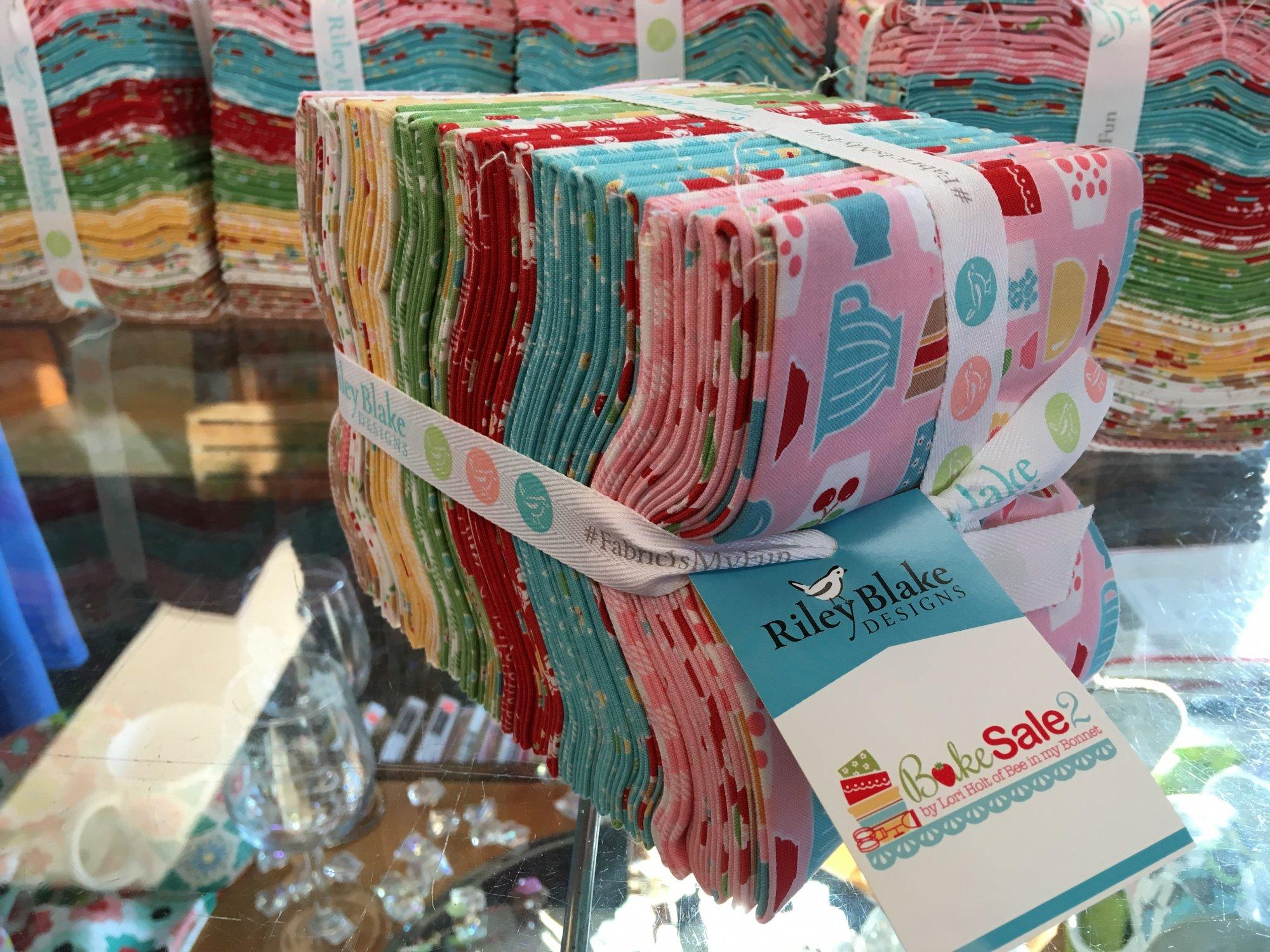 Bake Sale 2 FQ-6980-33