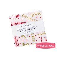 Overnight Delivery Mini Charm Pack 5700MC