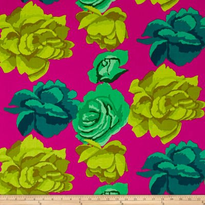 Spring Bouquet Backing Fabric