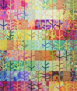 Arboretum Fabric Pack