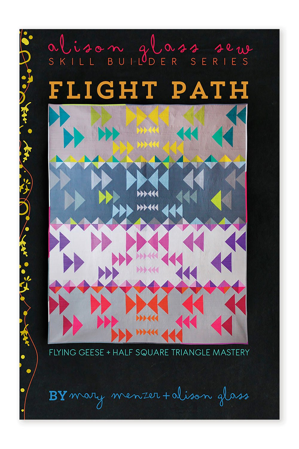 Flight Path by Alison Glass