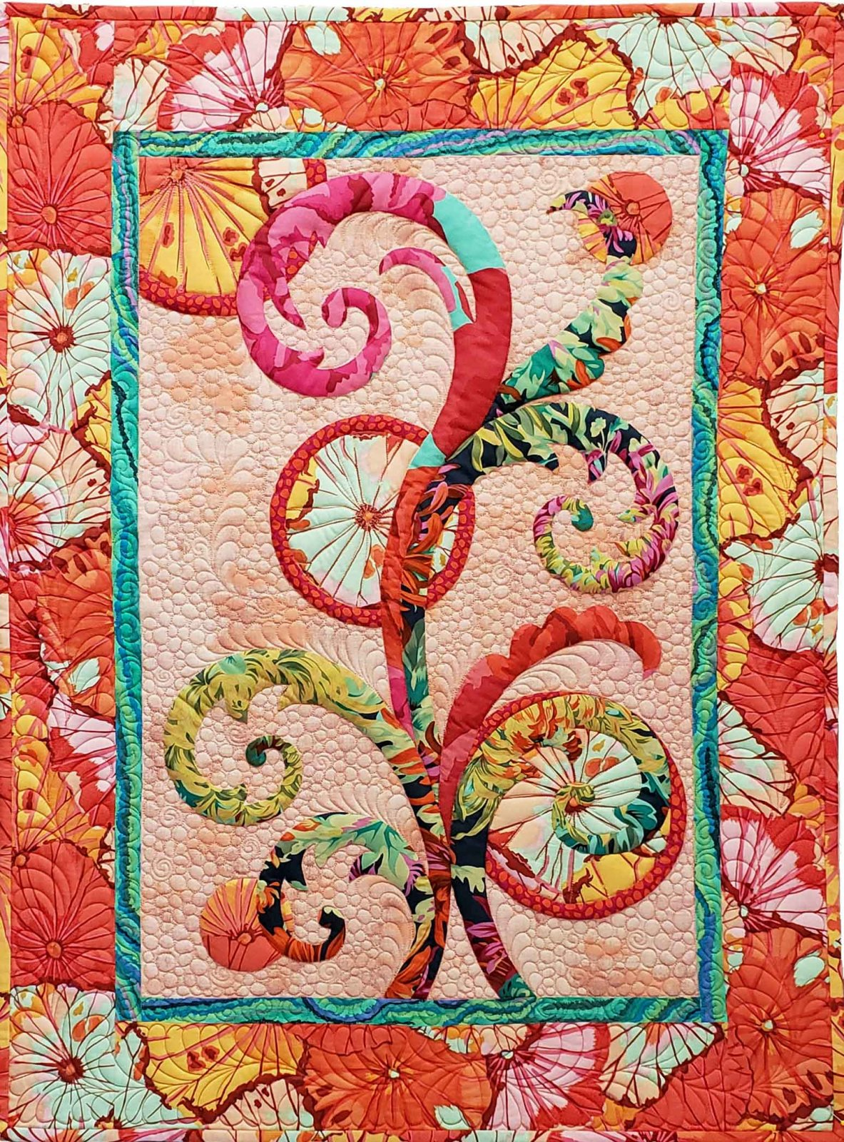 Ornamental Wallhanging