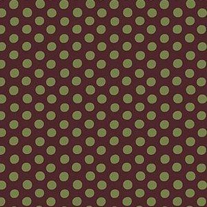 Spot - Burgundy